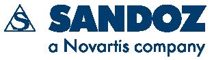 Логотип Компании Сандоз
